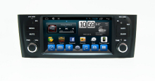 For 4-core android 4.4 Fiat Linea Car radio GPS with DVD+Radio+BT+Ipod+USB +SWC+Mirror link