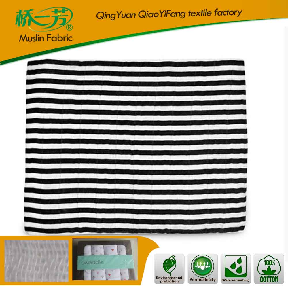 Autumn and Winter 100 cotton combed printed loop terry cloth fabric wholesale for baby cloth
