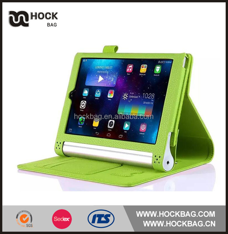 Promotion quality PU 8 inch Tablet2 830F tablet covers