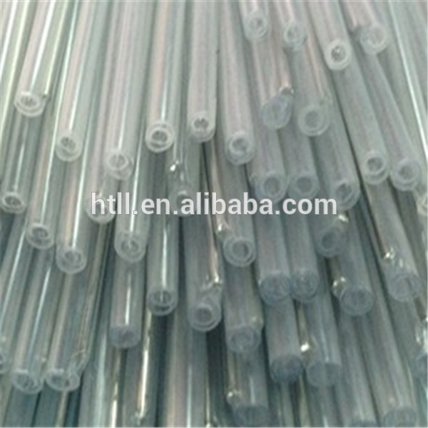 different sizes for clear heat shrink fiber optic fusion splice protection sleeves