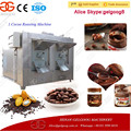 Gelgoog Brand High Quality Cocoa Butter Press Machine Cacao Roasting Machine Price