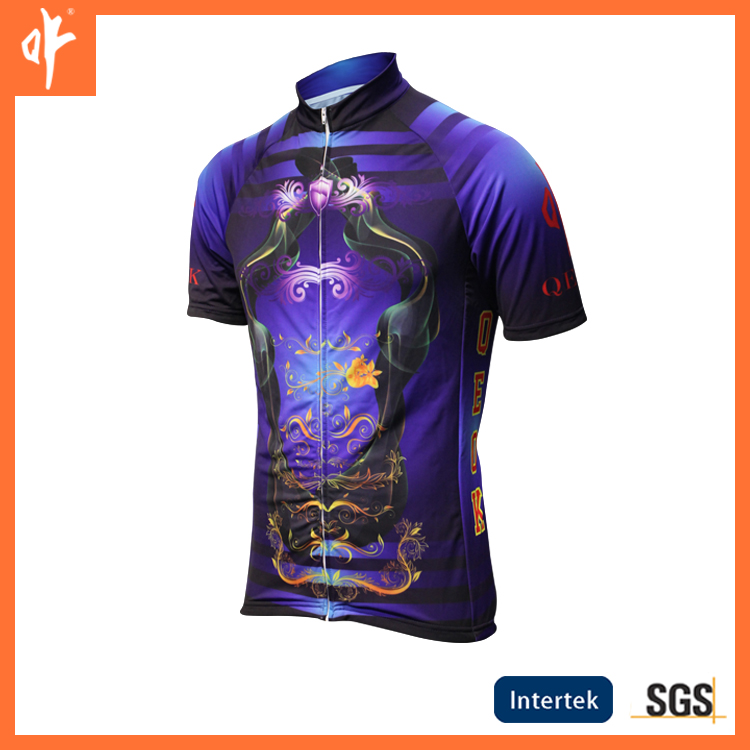 custom cycling jerseys,cycling wear in 2016,fashion design cycling shirt,mysterious design