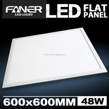 led panel light locations