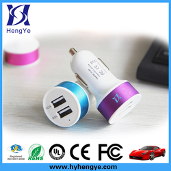 Top Quality car accessories usb car charger 2 port, car accessories for ford fiesta, car accessories for chevrolet captiva