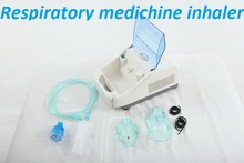 Adult & Kid Compressor Nebulizer - N-8002 - Respiratory Medicine Inhaler