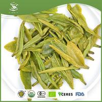 Factory Price Health Dragon Well Longjing Green Tea
