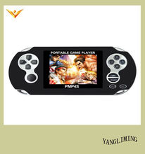 64 bit free download game for MP5 player PMP 4S game console