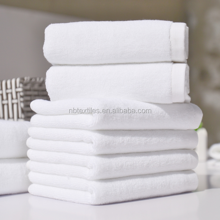 bath towels/low cost 100% cotton towel hotel