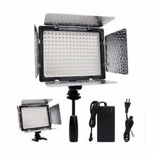 Yongnuo YN160 III 5500K/3200K LED Video Light For Canon Nikon Pentax DSLR Camera Camcorder