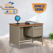 high end office furniture fashionable appearance rectangular office desk and chair