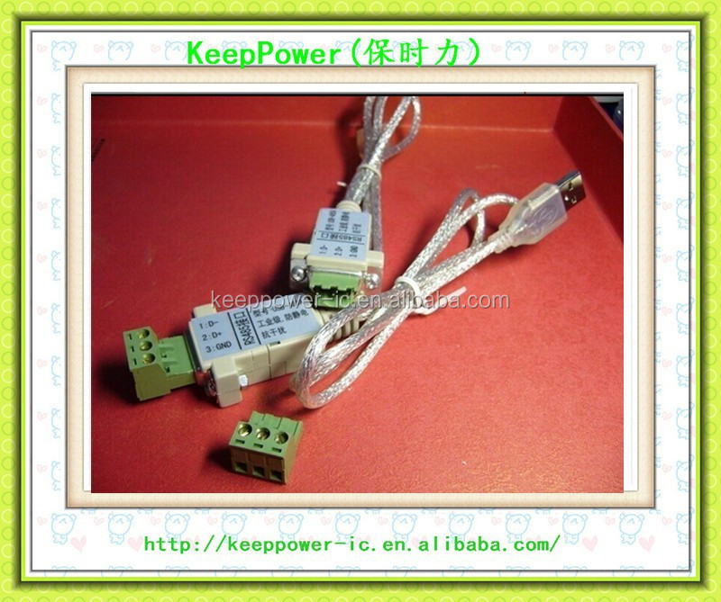 USB2.0 to 485USB to RS485
