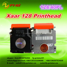 100% original xaar machine xaar 128 360 print head