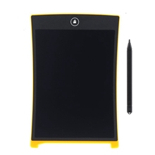Office and school supplies 8.5 inch lcd digital writing tablet memo pad led writing board