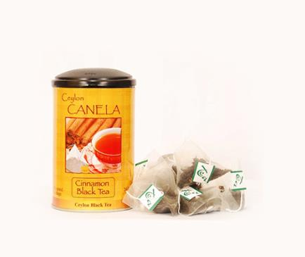 Black Tea Pyramid 40g