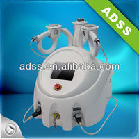 remove wrinkles ultrasound massage machines