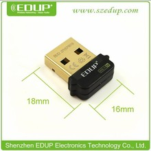 Small size 150Mbps mini USB 2.0 beini wifi usb adapter with RTL8188CUS chipset