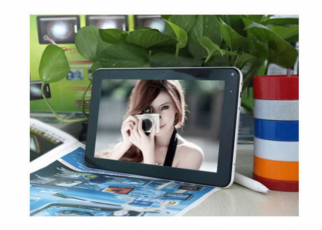 "2015 new products 9"" tablet android multi-touch +wifi+GPS+bluetooth +android 4.4 ,tablet"