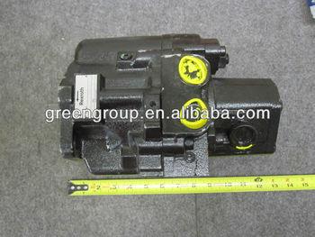 Bobcat excavator hydraulic pump 331 341 e50 e32 e35 e43 for Hydraulic track drive motor