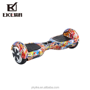 Hot 2 Wheel Smart Balance China Wholesale Hoverboard with Bluetooth for Outdoor