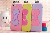 Silicone gel phone cover cute cell phone holder best gift for girl