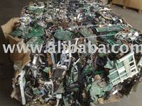 Sell Electric Waste