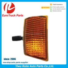 OEM 20826213 20409875 Heavy Duty European Tractor Body Parts Corner Lamp Volvo FH FM Truck Plastic Turn Signal Lamp