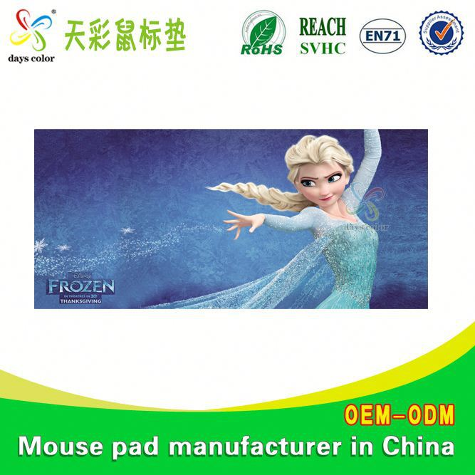 Beautiful Ass Mouse Pad Sublimation Oem Printing Mousepads