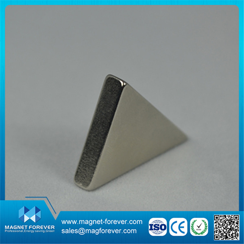 neodymium magnet n52 in triangle