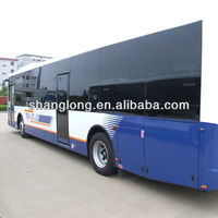 2013 hot sale new product city star luxury bus for export