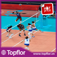 HIgh Quality professional Extreme Sports Court Vinyl Flooring Volleyball PVC Mats