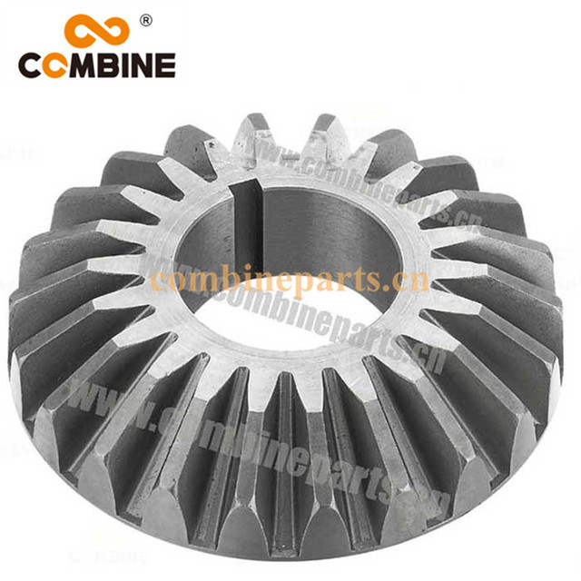 Power Transmission Parts Metal Gear Wheel For Combine Harvester