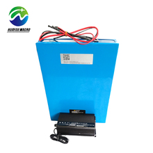 Factory Solar Energy Storage System Car 200A 18650 12V 200Ah Lithium Ion Li-ion Battery Pack