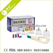 Kangzhu Cupping Set- Traditional Chinese Medical Skill