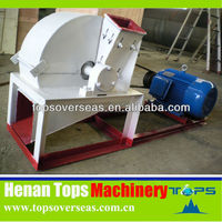 Wood shaving machine for horse animal bedding , Made in Henan China , Super Quality