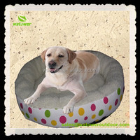 Watower outdoor camping lovely dog bed pet sheet