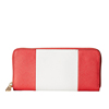 manufacture wholesale long leather ladies wallet for phone