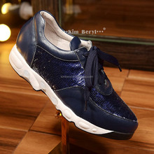 Comfortable Design Your Own Athletic Sports Jogging Sport Shoe China Price