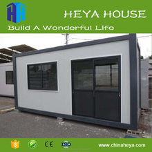 Containerized container module house usa made in china for sale from HEYA INT'L