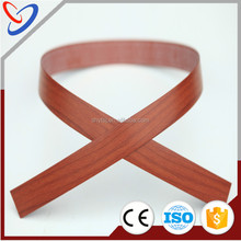 cabinet pvc edging strip plastic edge banding for kitchen furniture