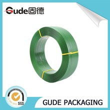 Widely used plastic polyester PET material strap for sale