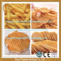 2017 tremenda plantain chips sealing machine with good quality
