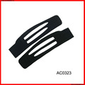 Hight quality TPU sportswear cuff tab for garment accessories
