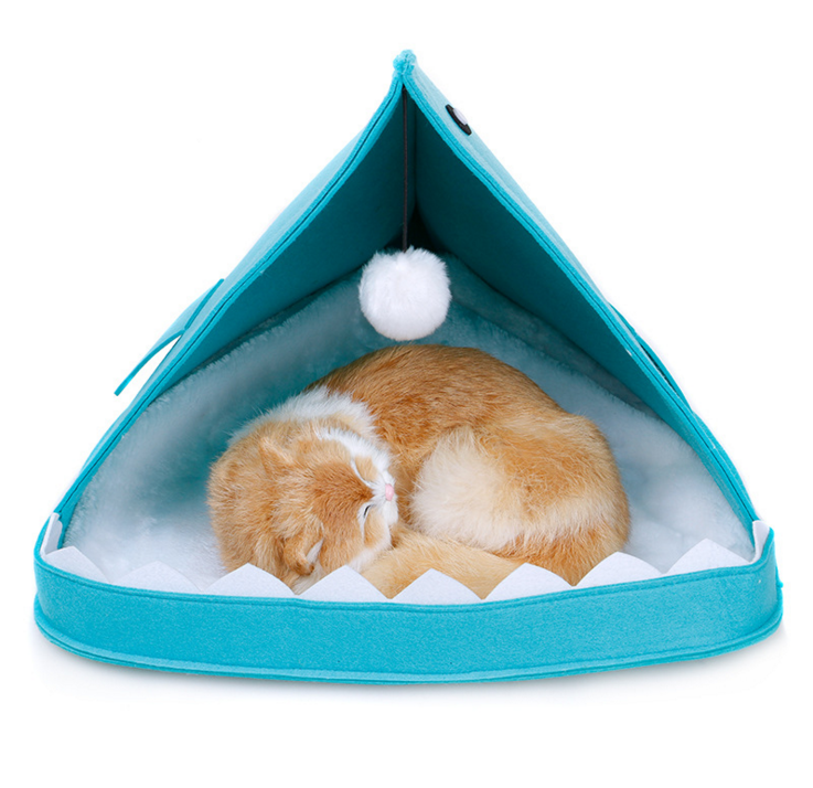 wholesale foldable cat house