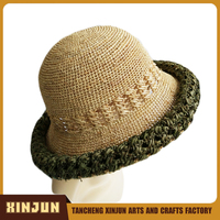 Custom Fitted Bucket Hats Made in China