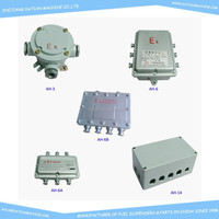 Explosion Proof Junction Box For Fuel