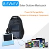 Sunpower Cycling Solar Power Panel Charger Solar Bag
