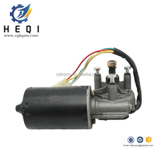 12 Volt 50W DC Wiper Motor With Small-bulk Applicable To Dongfeng Truck EQ140-2