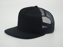 wholesale blank trucker hats,mesh curved bill trucker hat snapback cap