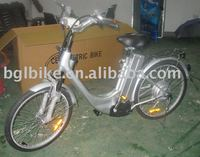 electric bike aluminium tricycle bicycle