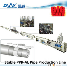 Not oxygen Central air conditioning piping ppr pipe production line